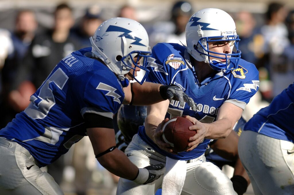 american football, sport, competition